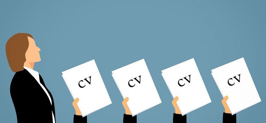 Curriculum Vitae : le passeport indispensable pour l'emploi