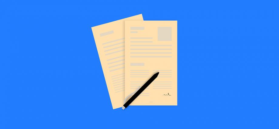 La lettre de motivation : des arguments pour séduire