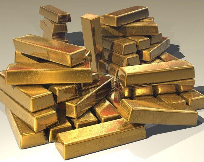 Quel est le prix historique de l'or ?