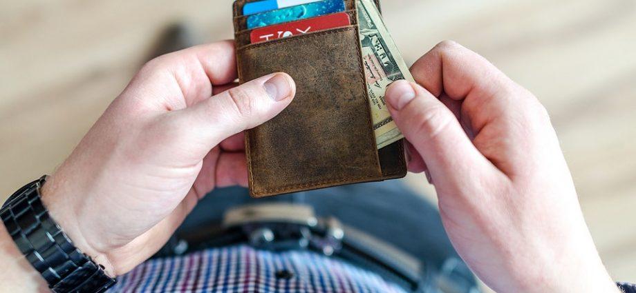 Eviter les achats compulsifs pour sortir d'une crise financiere