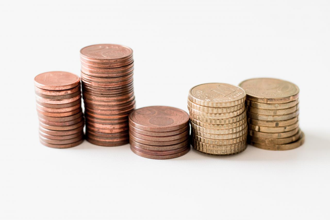 Collectionner les euros : des pièces de monnaie parfois rares