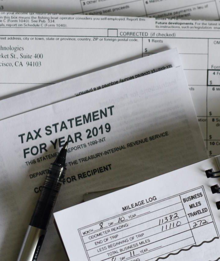 Mode d'emploi pour remplir votre déclaration de revenus fonciers