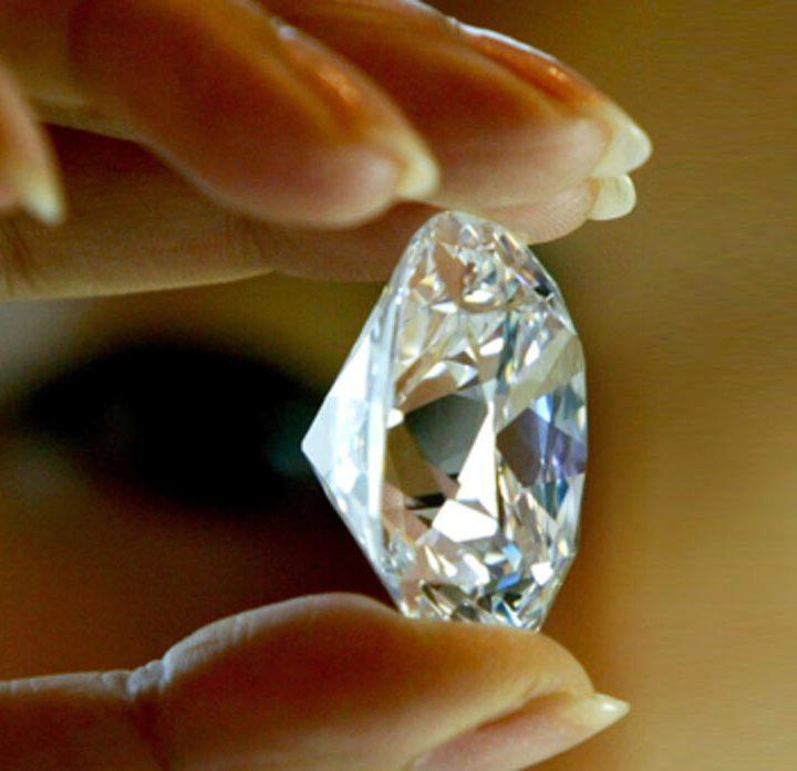Diamant: le roi des pierres précieuses comme investissement?