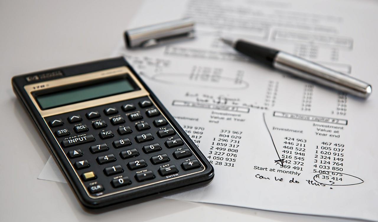 Quels sont les champs de compétence d'un expert comptable ?