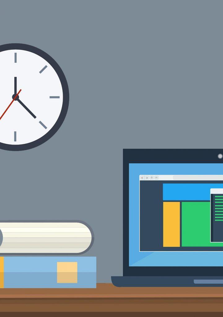 Comment organiser un bureau professionnel?
