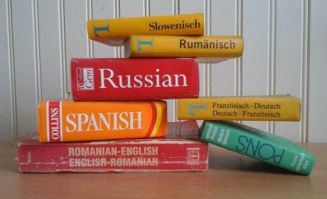 Traduction : un métier qui a du sens